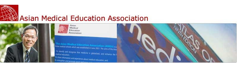 What necessary Asian medicine association can