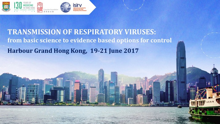 Transmission of Respiratory Viruses: From Basic Science to Evidence Based Options for Control