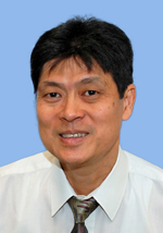Dr George Lim Tipoe