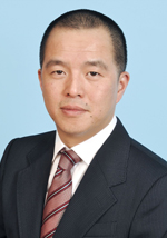 Dr Gilberto Leung Ka-kit